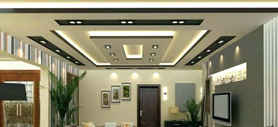 False Ceiling Contractors in chennai,coimbatore